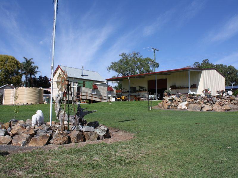 104 White Street, Pratten QLD 4370, Image 0