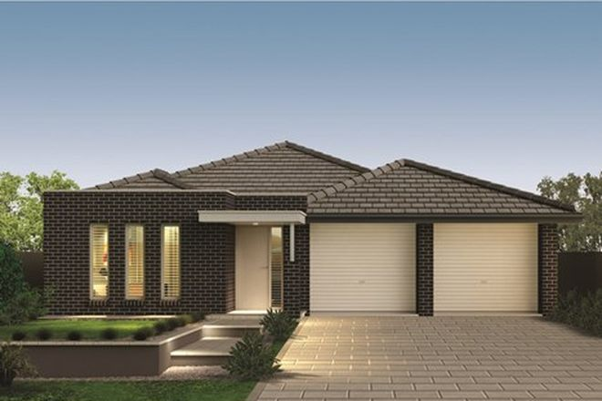 Picture of Lot 185 Lilac Parade, MOUNT BARKER SA 5251