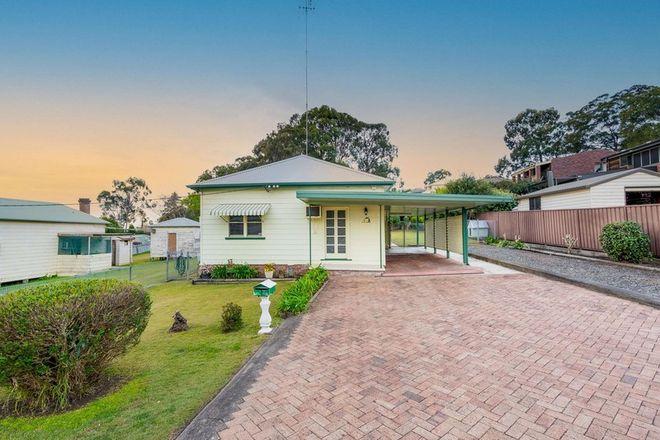 Picture of 7 Lochinvar Street, BELLBIRD HEIGHTS NSW 2325
