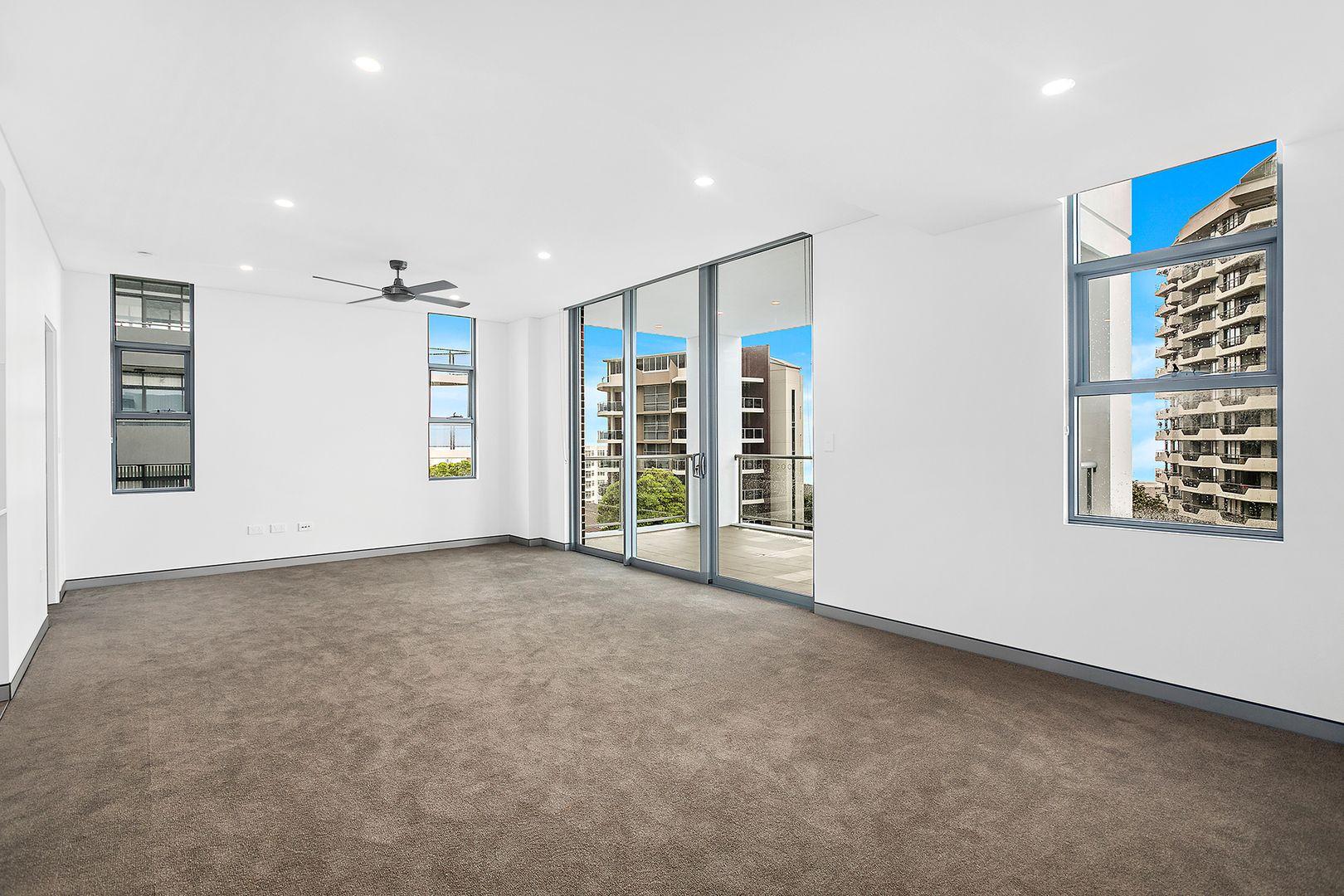 A602/24 Kembla Street, Wollongong NSW 2500, Image 1