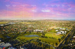Picture of Lot 30 - SOHO Lawler Street, Point Cook, Point Cook VIC 3030