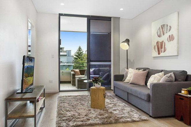 Picture of 25/27-31 Thornleigh Street, THORNLEIGH NSW 2120