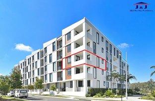 Picture of 309/24-32 Koorine St, Ermington NSW 2115