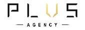 Logo for Plus Agency