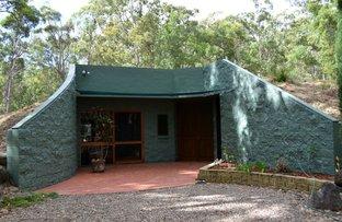 Wooroora Road, Ravenshoe QLD 4888