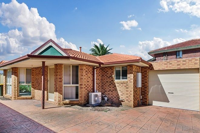 Picture of 2/137 Opie Road, ALBANVALE VIC 3021