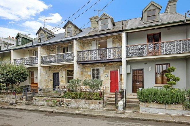 Picture of 9 Edward Street, BALMAIN EAST NSW 2041