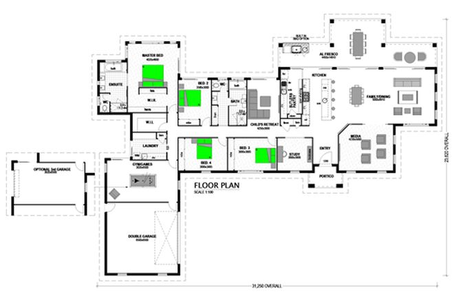 Picture of Lot 104 Barakula Drive (Forest Heights Estate), MOORE CREEK NSW 2340