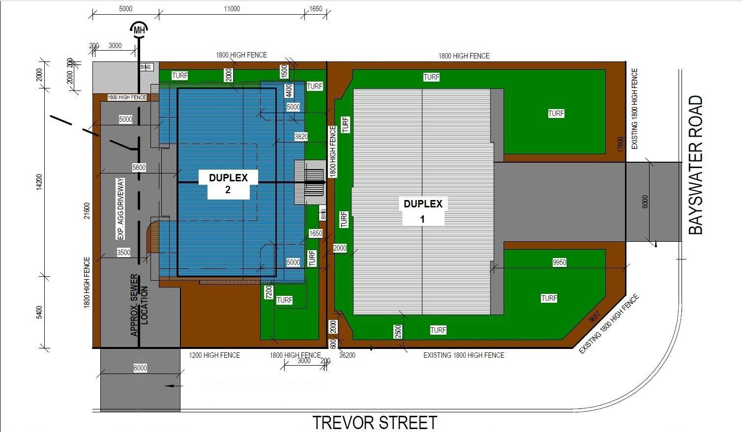 209 Bayswater Road, Currajong QLD 4812, Image 1