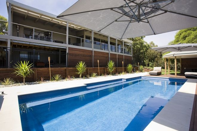 Picture of 41-43 Beach  Road, AIREYS INLET VIC 3231