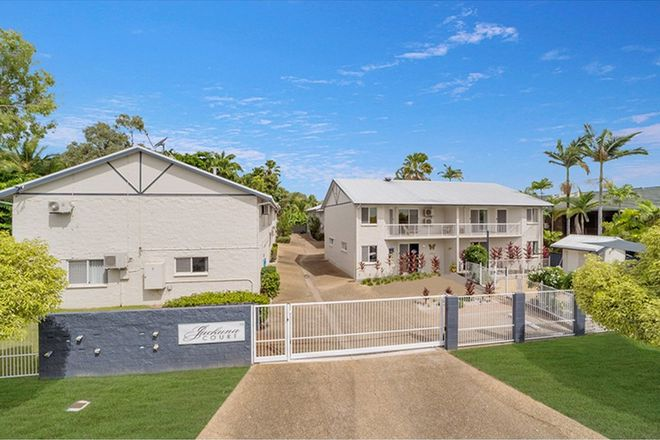 Picture of 9/12-14 Old Common Road, BELGIAN GARDENS QLD 4810