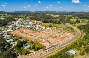 Picture of Stage 5 Davey Drive, Woombye QLD 4559