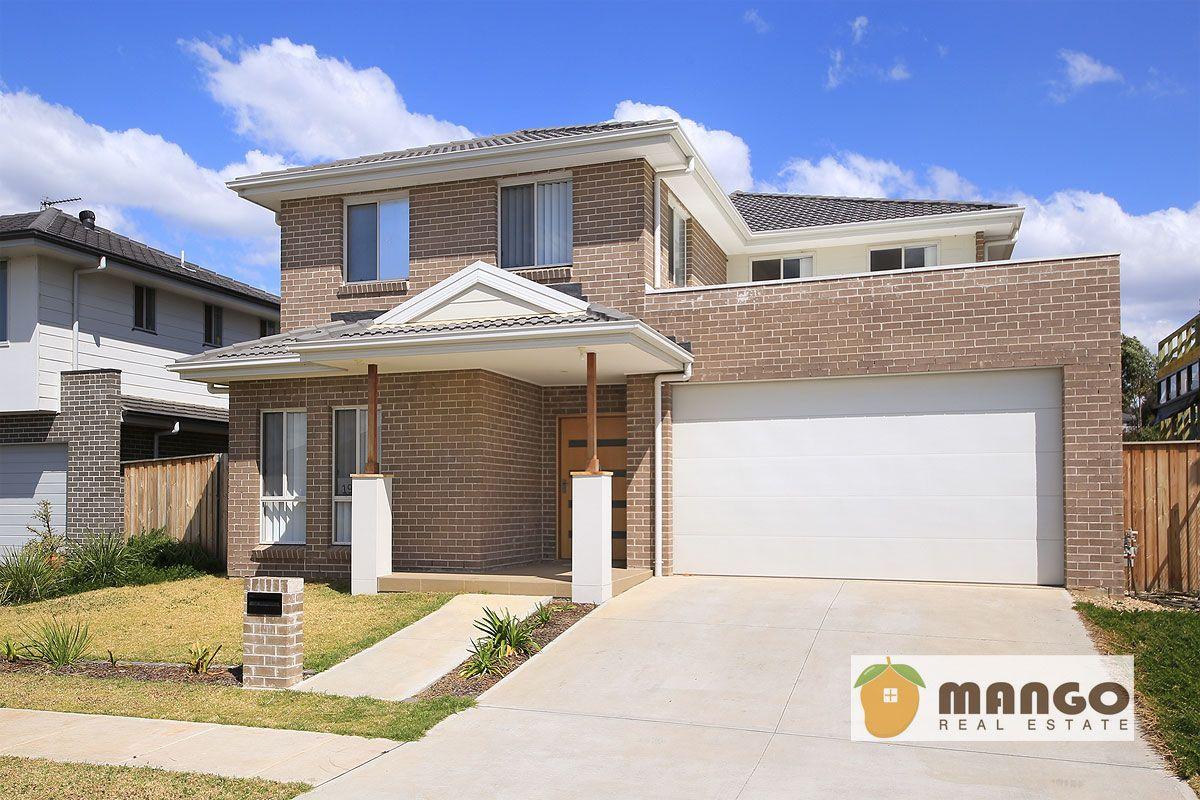 19 Burringoa Crescent, Colebee NSW 2761, Image 0