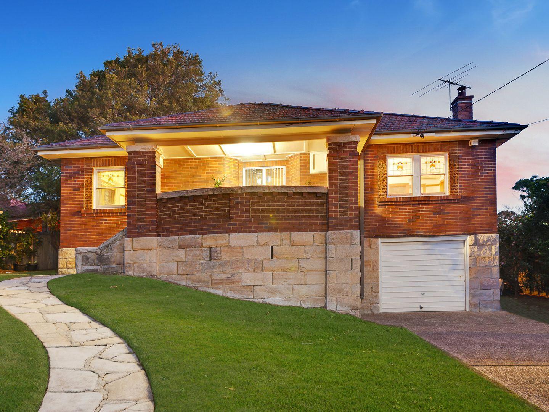 17 Narani Crescent, Northbridge NSW 2063, Image 0