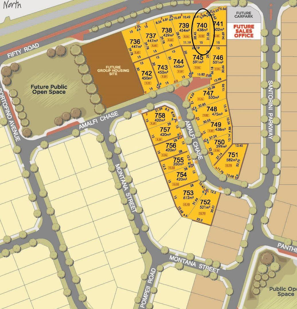 Lot 740 Fifty Rd, Baldivis WA 6171, Image 1