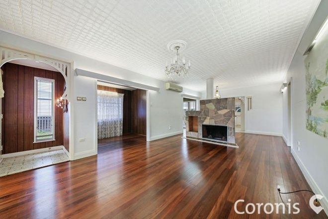 Picture of 24 Leach Street, EVERTON PARK QLD 4053