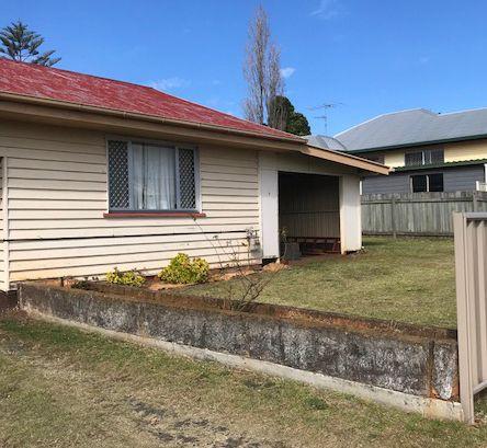 3/272 Bridge Street, Newtown QLD 4350, Image 0