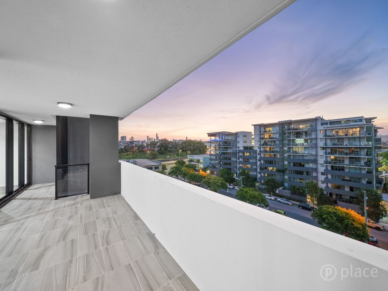 611/8-16 Hunt Street, Hamilton QLD 4007, Image 0