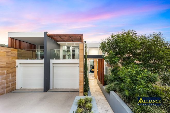 Picture of 49 Burbank Avenue, EAST HILLS NSW 2213