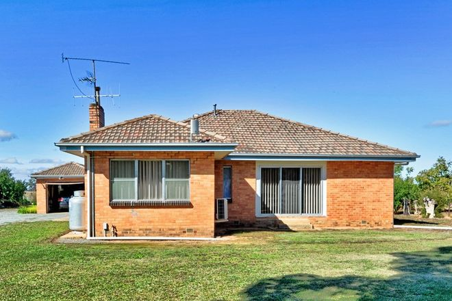 Picture of 15 Sellwood Road, UNDERA VIC 3629