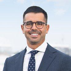 Trent Tarbey, Sales representative