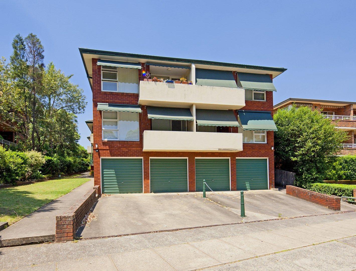 7/2 Oatley Avenue, Oatley NSW 2223, Image 0