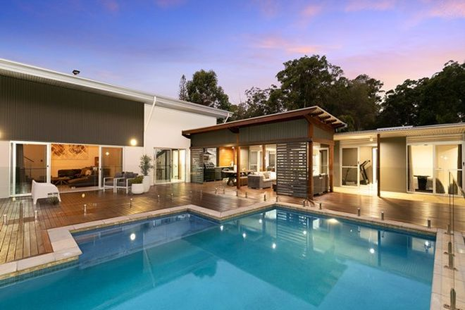 Picture of 132 Pioneer Road, SHELDON QLD 4157