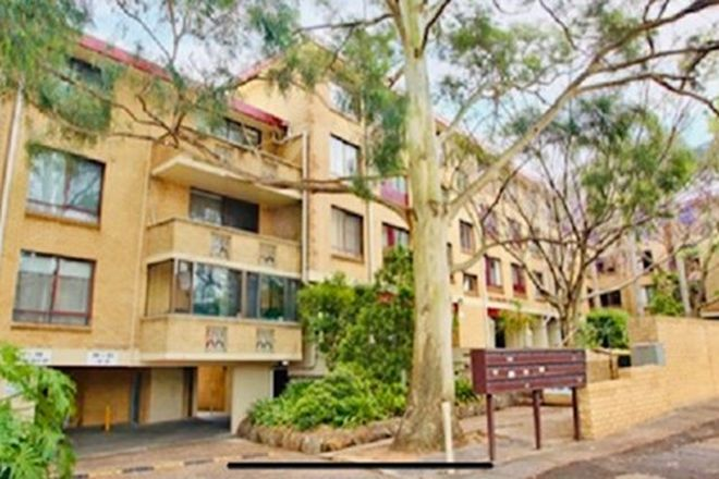 Picture of 43/482 Pacific Highway, LANE COVE NORTH NSW 2066