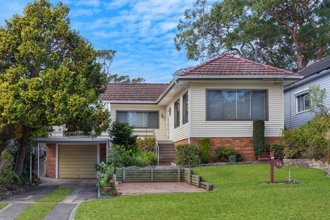 Picture of 26 Laguna Street, CARINGBAH SOUTH NSW 2229