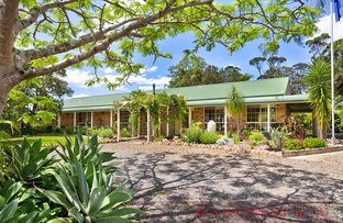 Picture of 41 Letitia Cl, North Macksville NSW 2447