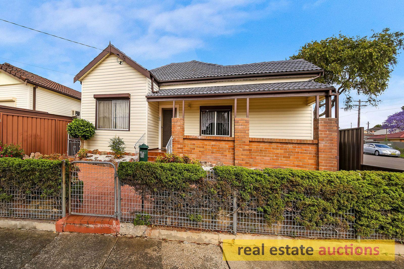 96 DUDLEY STREET, Berala NSW 2141, Image 0