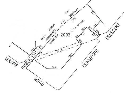 Lot 51 Crawford Crescent, Mannum SA 5238, Image 1
