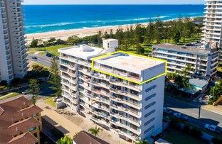 Picture of 30/5-7 Queensland Avenue, Broadbeach QLD 4218
