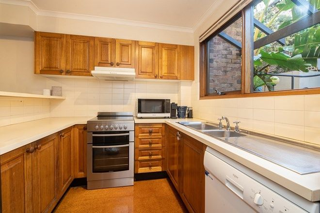 Picture of 6/48-52 Wycombe Road, NEUTRAL BAY NSW 2089