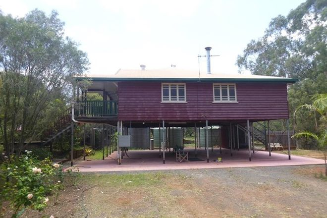 Picture of 179 Stocks Road, CHILDERS QLD 4660