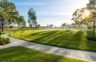 Picture of Lot 1427 Mornington Grove , GLEDSWOOD HILLS NSW 2557