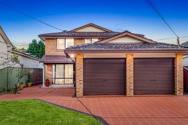 Picture of 26 Fuller Avenue, EARLWOOD NSW 2206
