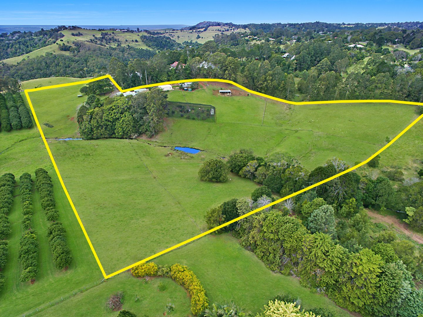 171 Burgum Road, North Maleny QLD 4552, Image 0