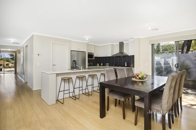 Picture of 817 Bond Street, MOUNT PLEASANT VIC 3350