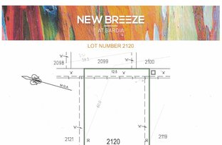 Picture of Lot 2120 Bardia (NEW BREEZE), Bardia NSW 2565
