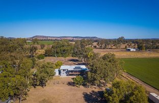 Picture of 649 Valentine Plains Road, Biloela QLD 4715