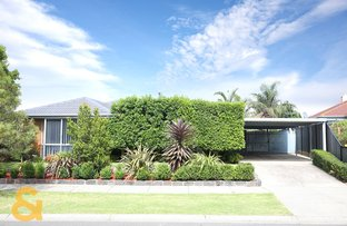 Picture of 11 Stainsby Crescent, Roxburgh Park VIC 3064