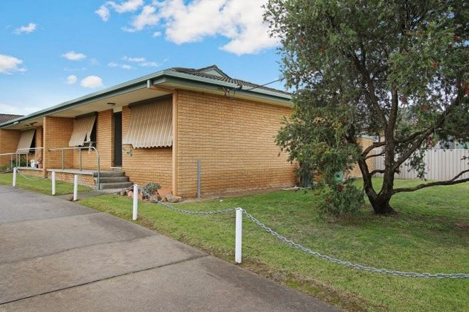 Picture of 9/604 Prune Street, SPRINGDALE HEIGHTS NSW 2641