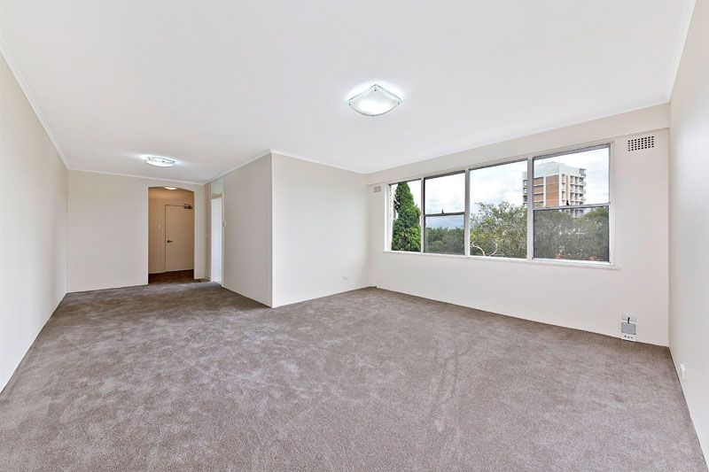 22/5 St Marks, Darling Point NSW 2027, Image 1