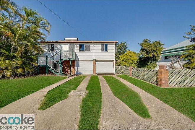 Picture of 354 Rhodes Street, KOONGAL QLD 4701