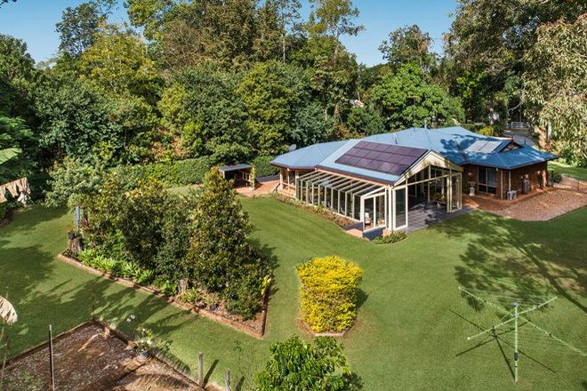 Picture of 10 Nottingham Court, BEERWAH QLD 4519