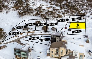 Picture of Lot 8 Skyline Terrace, Hotham Heights VIC 3741