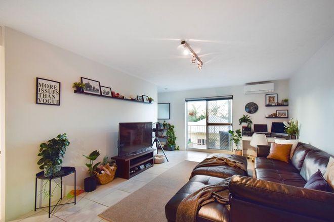 Picture of 3/11 Stafford Street, PADDINGTON QLD 4064