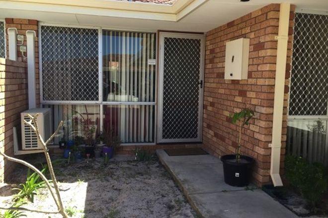 Picture of 4/22-32 Kimberley Way, PARKWOOD WA 6147