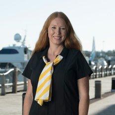 Michelle Mitchell, Sales representative